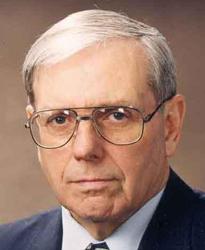 Fred A. Hesketh, founder traffic engineering at FA Hesketh & Associates